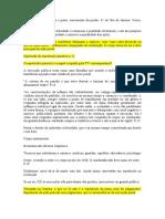 Fichamento - FOUCAULT Vigiar e Punir