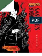Sasuke Shinden - Historia del Amanecer