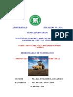 1º TRABAJO DE GEOTECNIA VIAL FREDY CASAS