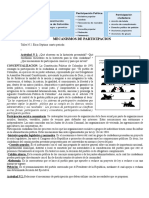 MECANISMOS DE PASRTICIPACION. tallN 2, etica sepr 4 periodo