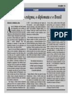 Sérgio Moreira Lima - Bob Fields