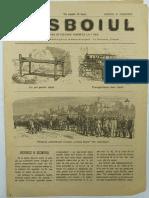 Revista Resboiul Nr. 151, anul 1877