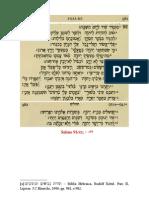 Catequese - Louvor Ao Senhor Criador - Sl 91(92)