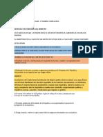ARITICULO 194 FUNCIONES DEL MINISTRO