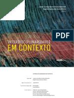 Ebook_Interdisciplinaridades