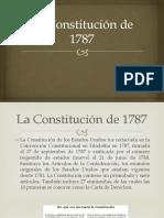 Constitucion 1787