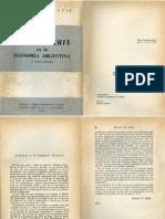 Agro y Política III - Fuente I6