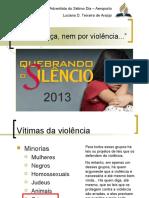 quebrandoosilncio-130824104958-phpapp01