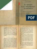Agro y Política III - Fuente I10