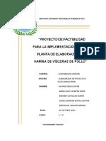 CARATULA DE PROYECTOS