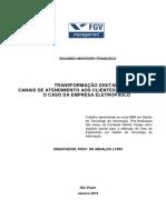 TRANSFORMAÇÃO+DIGITAL_+CANAIS+DE+ATENDIMENTO+AOS+CLIENTES+RESIDENCIAIS.+O+CASO+DA+EMPRESA+ELETROPAULO