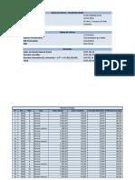 Cálculo do VALOR DA CAUSA e da NOVA RMI - STAEL BONFIM