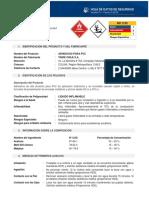 HDS Adhesivos para PVC_TIGRE