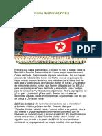La verdad de Corea del Norte