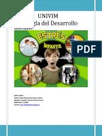 CVeronica_Avila_Unidad2_Actividad2_ Estrés infantil.