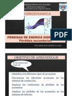 UPLA - MFH - PPt 10A - 2020-1