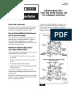 Installation Guide - Meritor WABCO