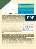 Competitividad al Da Edicin No.346 Nuevas Oportunidades de Empleo en Panam