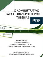 Marco admon para el transporte de tuberias.pdf
