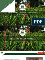 EXPOSICION - SEGUNDA PARTE - HISTORIA DE LA ECONOMIA COLOMBIANA.pptx