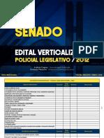 Edital Verticalizado Policial Legislativo Federal - 2012.pdf