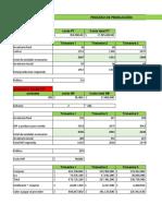 Presupuestos virtual terminado
