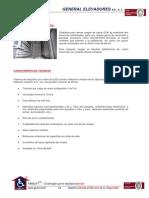 catalogo plataformas cargas prh2