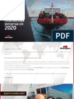 Ebook 20 produtos lucrativos para importar em 2020