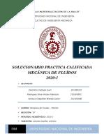SOLUCIONARIO 1ERA PC MN204B FLUIDOS