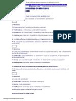 Escala de Sintomas Obsessivo-Compulsivos de Yale-Brown 8 (Y-BOCS)