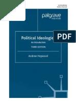Heywood Politics 4th Edition Pdf