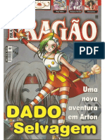 Dragão Brasil 068 - Biblioteca Élfica