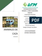 INVESTIGACIÓN ANIMALES DE CAZA.pdf