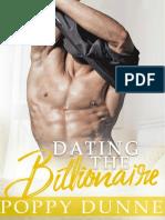 Poppy Dunne - Dating The Billionaire.pdf