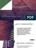 NORMA GENERAL PARA las ACTIVIDADES DE.pptx