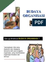 11. Budaya Organisasi.ppt