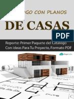 700 PLANOS DE CASAS [Arquinube].pdf