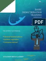 CASR Awareness Training