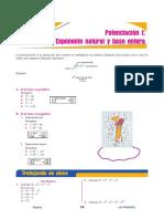 Potenciación I Exponente natural y base entera.pdf