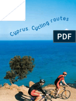Cyprus Cycling Routes