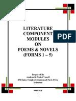 Module Poems.docx