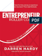 The Entrepreneur Roller Coaster by Darren Hardy.pdf