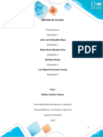 Fase 2 - Identificar actores del curso