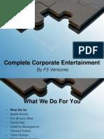 F5 Profile