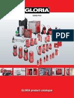 Gloria Product Catalogue ENG