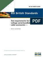 BS EN 50483-4-2009 english