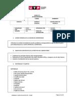 Guía N°5 _ Estequiometría