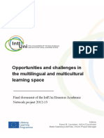 Opportunities and challenges in ML & MC
