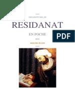 RESIDANAT EN POCHE 2011 (4OO COURS )by NADJI85 for DOC-DZ.pdf