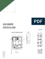 Plano Casa Planta12x9 1p 3d 2b Verplanos.com 0113 - Model (2)